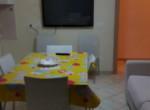tavolo e tv